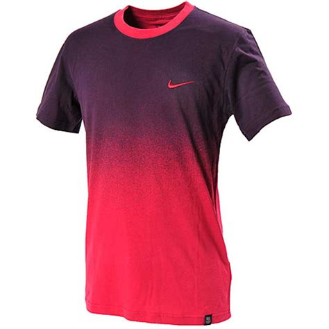 buy nike fc barcelona  shirt purple   india