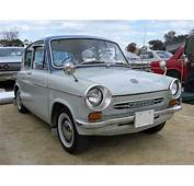 Mazda Carol 360  Japanese Nostalgic Car