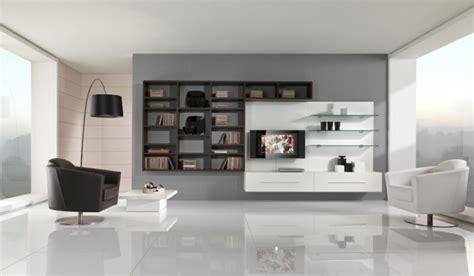 schlafzimmer einrichten mit feng shui - Weißtöne Wandfarbe