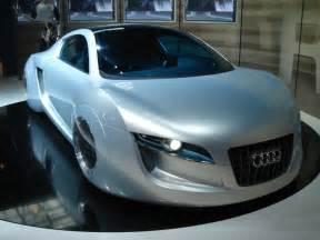 Audi In Irobot Audi Rsq