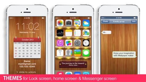 kakao theme maker iphone iwallpaper maker custom theme wallpapers for home