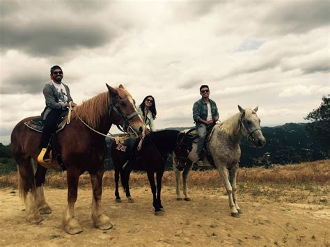 Los Angeles Horseback Riding - 190 Photos & 214 Reviews ... Los Angeles Horseback Riding