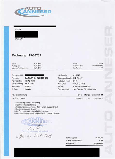 Auto Kaufvertrag Ber Internet by Mobile Kaufvertrag Lanciert Neuwagenb Rse Der N Chste