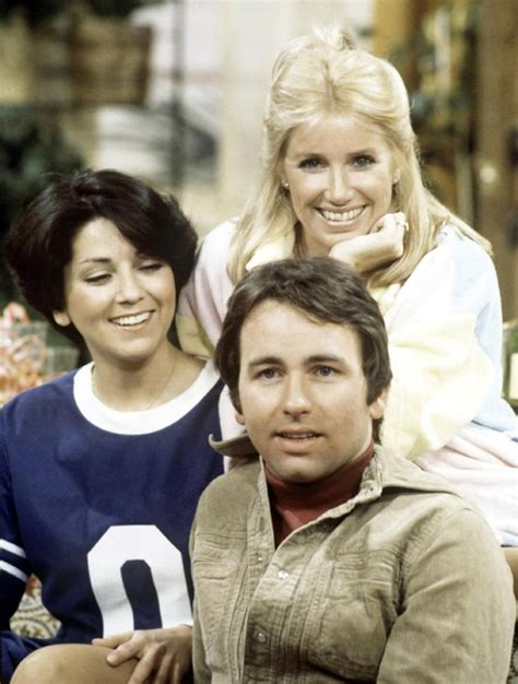 three s company a three s company movie is reportedly in the works ny