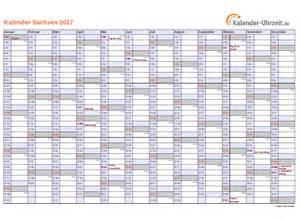 Kalender 2018 Feiertage Sachsen Feiertage 2017 Sachsen Kalender