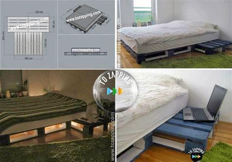hacer camas c 243 mo hacer camas con palets paso a paso tozapping