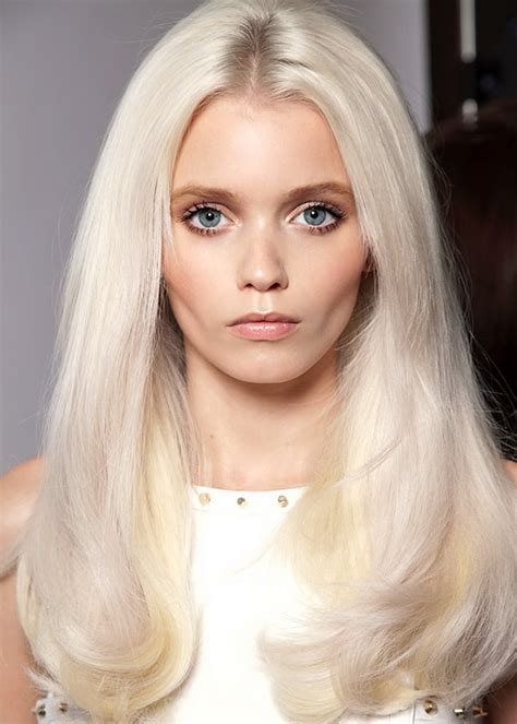 2012 trendy women hairstyles blonde women s blonde hairstyles for 2012 stylish eve
