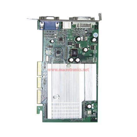 Vga Card Nvidia Geforce Fx 5500 inno3d geforce fx 5500 256mb graphics card vga macrotronics computers l retail and wholesale