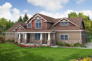 craftsman house plans home style oregon
