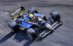 Senna Lotus Ayrton Senna Formula One Grand Prix Driver