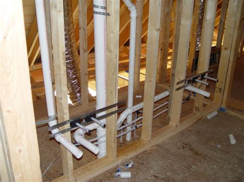rough plumbing plumbing for minneapolis saint louis park