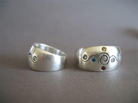 wedding ring workshop golden studio