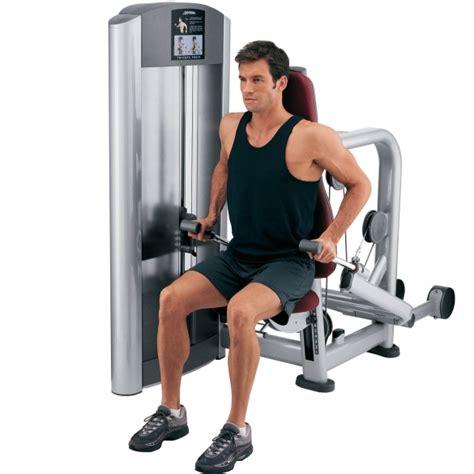 creatine zonder oplaadfase fitness signature series single station triceps press