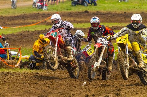ama outdoor motocross ama vintage motocross national chionship series expands