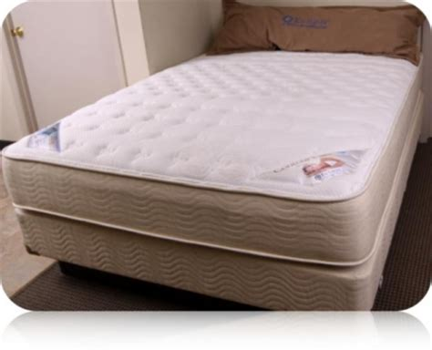 craigs beds contour care gladstone firm mattress by eclipse craig s