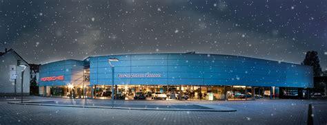 Porsche Zentrum Hannover by Porsche Zentrum Hannover 187 Herzlich Willkommen