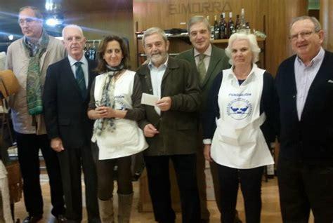 banco de alimentos caritas entrega de donativos a caritas y al banco de alimentos