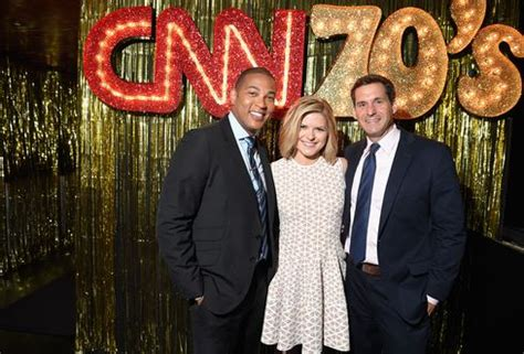 kate bolduan and john king shake your groove thing cnn throws 1970s themed party