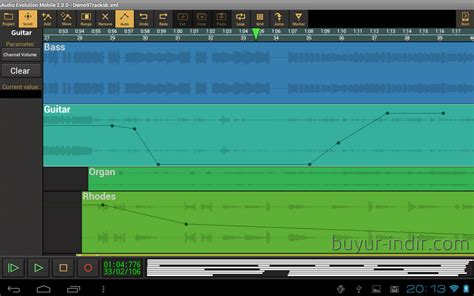 audio evolution mobile apk cracked audio evolution mobile daw v3 6 apk indir