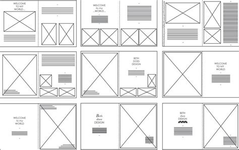 book layout templates indesign indesign layout 1 jpg 1 600 215 1 012 pixels digital layout