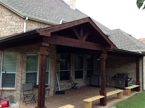 cedar patio cover cedar patio cover patio covers