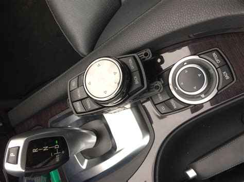 Bmw Idrive Knob Not Working by Nbt Idrive Controller With Cic Page 2
