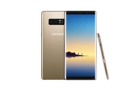 Samsung Note 8 galaxy note 8 looks stunning in new pink hue