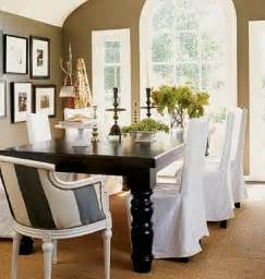 Dining Room Chair Slipcovers White by Seat Covers For Dining Room Chairs In White Leather