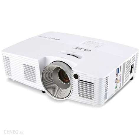 Acer Projector H6517bd projektor acer h6517bd ceny i opinie ceneo pl