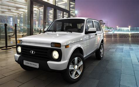 Lada Ru Lada 4x4 Review Lada Official Website