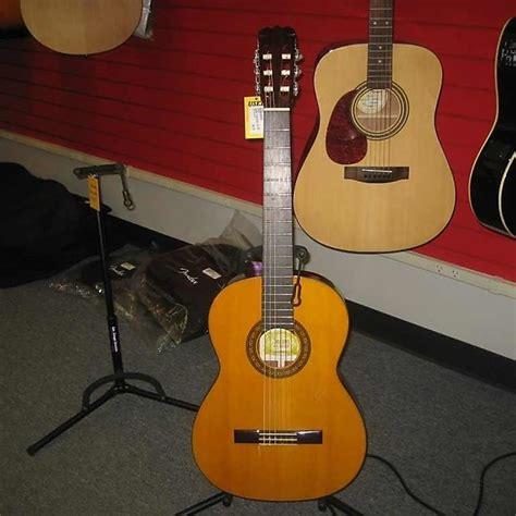 Nagoya Suzuki Guitar High Quality Nagoya Suzuki No 34 Classical Guitar