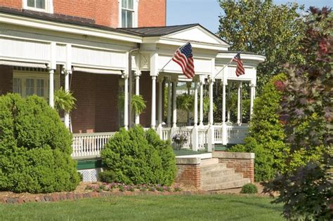 Tucker Inn Bed And Breakfast B B Reviews Lynchburg Tn