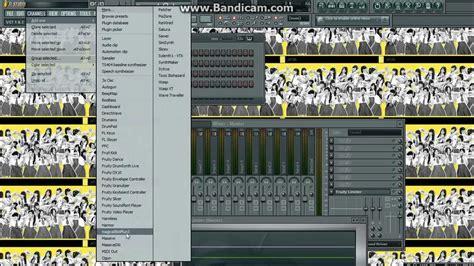 tutorial fl studio bahasa indonesia fl studio cara menambahkan vst bahasa indonesia youtube