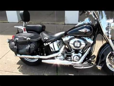 harley davidson heritage softail classic for sale price