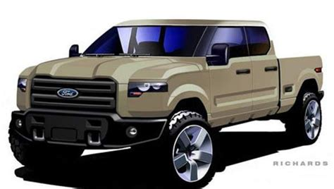 future ford trucks 2030 unifor ford local 584 retirees home page autos post