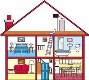 dibujos de casas por dentro imagenes de casas