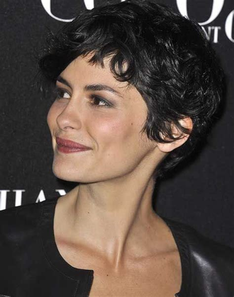 how to get audrey tautous pixie cut 169 best audrey tautou images on pinterest hair cut