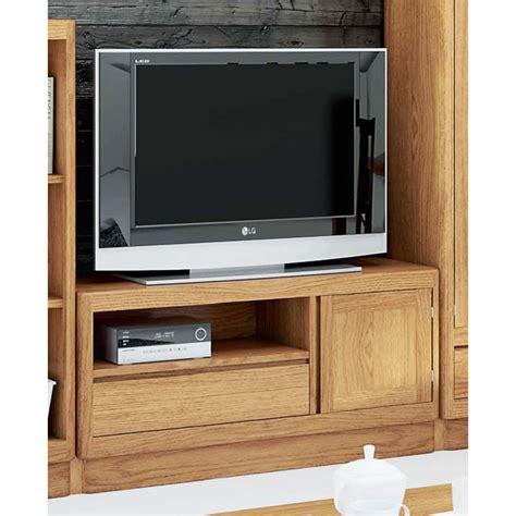 mueble de madera para tv mueble para televisi 243 n en madera de pino