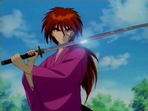 Kaos Rurouni Kenshin 08 eiichiro oda one x rurouni kenshin artikel untuk