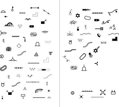 map symbols custom map symbols in maps maps diy
