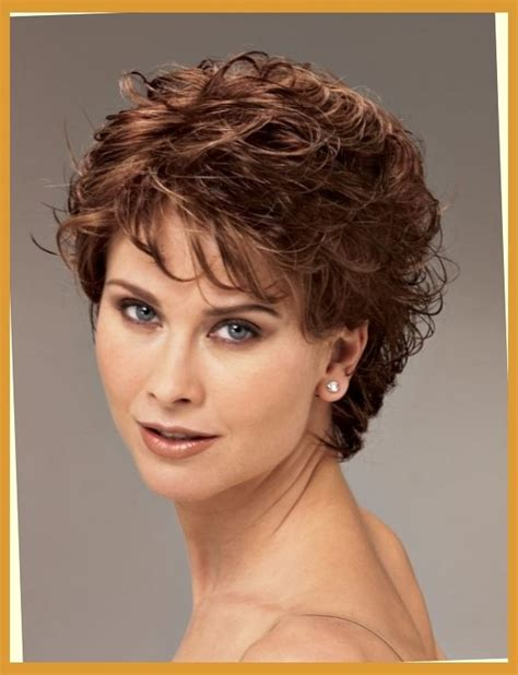hairstyles for curly frizzy hair on 50 year old 15 short hair styles for curly hair olixe style magazine