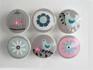 fabriquer ses boutons de portes et de tiroirs circulaire