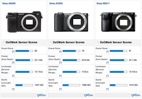 For Sony A5000 A5100 sony a5100 preview the world s smallest interchangeable lens dxomark