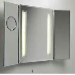 Bathroom Medicine Cabinets With Lights Lights For Bathroom Medicine Cabinets On Winlights Deluxe Interior Lighting Design