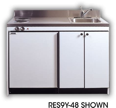 acme resy compact kitchen  sink compact