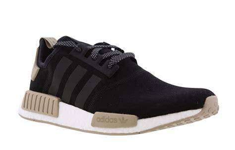 Adidas Nmd R1 Exclusive Black adidas nmd r1 black footlocker exclusive fastsole co uk