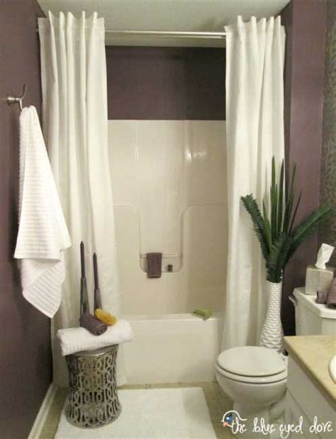 How To Decorate My Bathroom Like A Spa by 20 Low Budget Ideas To Make Your Home Look Like A Million