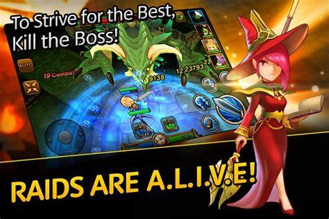 game rpg mega mod guardian hunter superbrawlrpg apk v1 2 0 00 mega mod