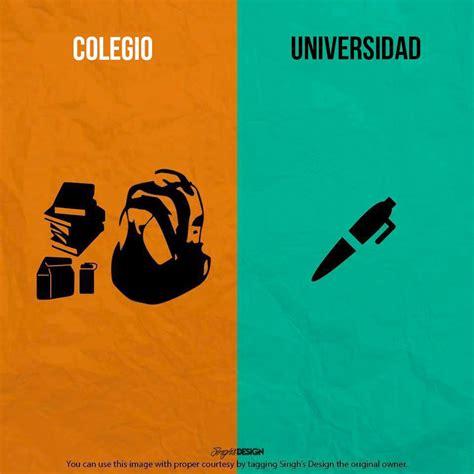 imagenes graciosas universidad colegio y universidad material