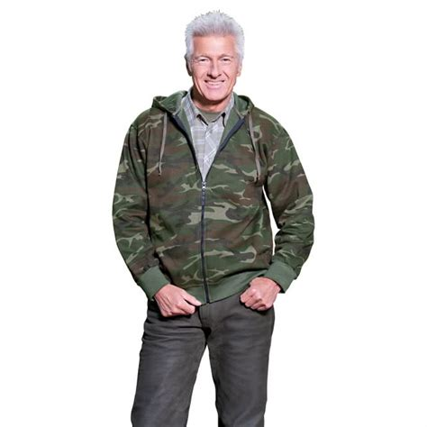camouflage hooded sweatshirt at low prices askari